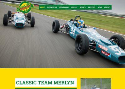 Classic Team Merlyn