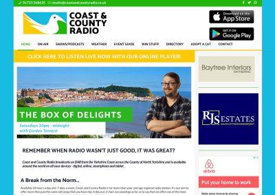 Coast & County Radio