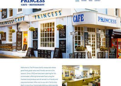 Princess Café