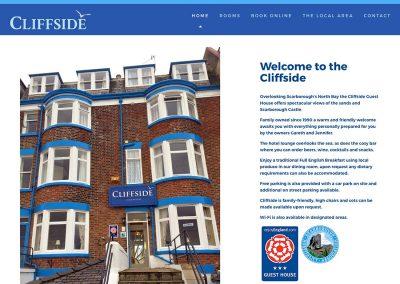 Cliffside Guesthouse