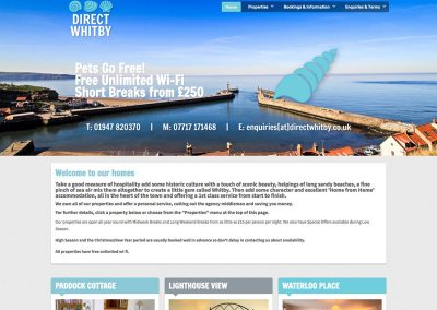 Direct Whitby