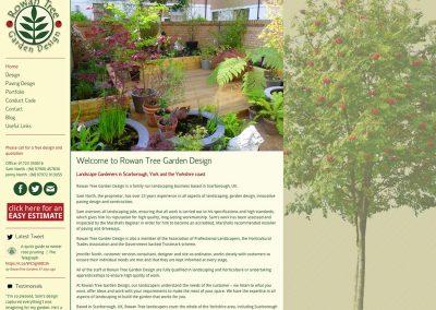 Rowan Tree Gardens