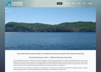 3 Rivers Shamanic Group