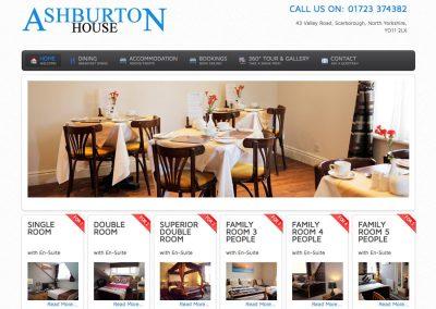 Ashburton House