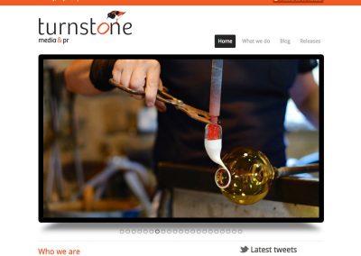 Turnstone Media & PR