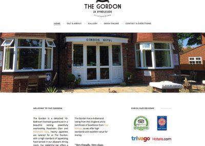The Gordon Hotel