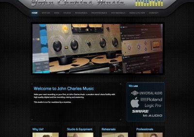 John Charles Music