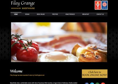 Filey Grange