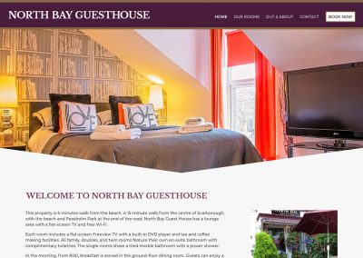 North Bay Guesthouse
